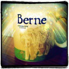 Berne #starbucks