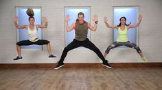 Scorch Major Calories With This At-Home Cardio Dance Workout: PlyoJam is not your average dance workout!
