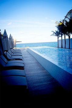 *hotel design, outdoor, resort, vacation, blue* - D e s i g n h o t e l - H o t e l S e c r e t o