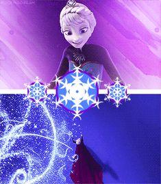 frozen~Elsa