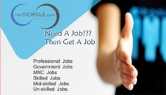 Find and Search the latest Resumes for fresher, Experienced Candidates for Skilled,Unskilled And Midskilled Person As Per Requirement @incircle