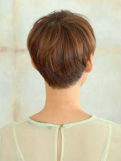 25+ best ideas about Short hair