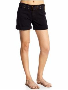 Peace Short by Sanctuary = comfiest shorts EVER!