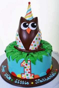 70 Best Kids Cakes Images On Pinterest
