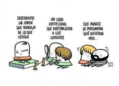 Aleix Saló Comic