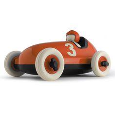 Playforever Bruno Roadster Toy Car Orange