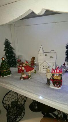 Deco Noël pour mes petits loulous