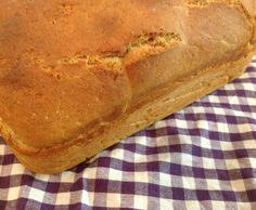 Rezept Buttermilchbrot von Sprahorde - Rezept der Kategorie Brot & Brötchen