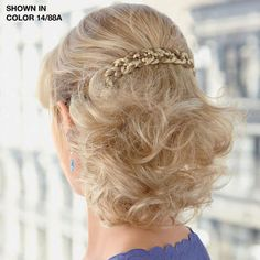 Braided Hairpiece by Paula Young - Hairpieces & Clip-ons - Hairpieces - Paula Young