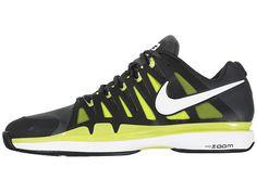 Nike Vapor 9 Tour SL Anthracite/Cyber Men's Shoe - $129.99