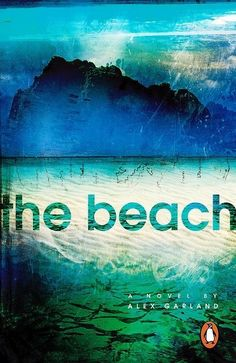 The beach Best Books To Read, I Love Books, Great Books, My Books, Alex Garland, Travel Words, Beach Reading, Travel List, Southeast Asia