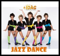 Jazz Dance Kids (07 aos 09 anos)  #balletGuarapuava #BabyClassGuarapuava #dançaGuarapuava #Guarapuava #jazzDance #GinásticaGuarapuava #GinásticaRítmica #Ginastica #dançaLivre #Dança.