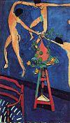 Henri Matisse - list of works