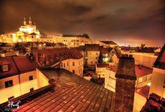 Olomouc, Haná