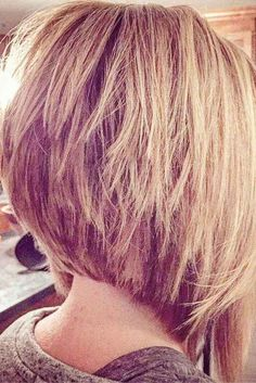 Short Layered Hair Styles That You Simply Cant Miss ★ See more: http://lovehairstyles.com/short-layered-hair-styles/