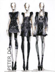 PETER DO Fashion