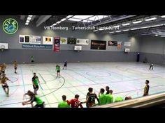 VfB Homberg – Turnerschaft Lürrip