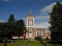 Tervolan seurakunta
