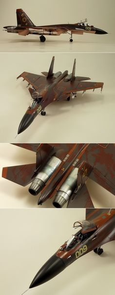 1:72 Su-33 Flanker D ...Ace Combat Strigon http://www.network54.com/Forum/47751/message/1420242421/1-72+Su-33+Flanker+D+...Ace+Combat+Strigon