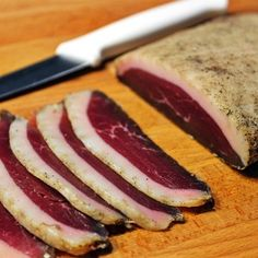 Meat Recipes, Cooking Recipes, Cooking Stuff, Pastry Recipes, Tasty, Yummy Food, Smoking Meat, Charcuterie, Aesthetic Food