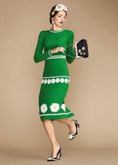Dolce & Gabbana Collezione Donna Estate 2016 Daisy: scopri tutti i dettagli.