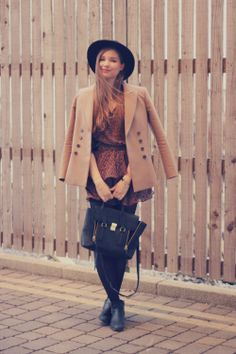 j'adore! love this for fall/winter