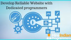 Check out the best website development companies to hire a Programmer. Hire Indian programmer is the best option for those want to create a reliable website for their business.