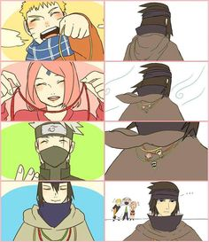 Team 7, this is so cute!