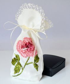 bridesmaids gifts lavender sachets bridesmaids jewelry by sestras, $19.00