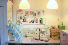 cute craft corner