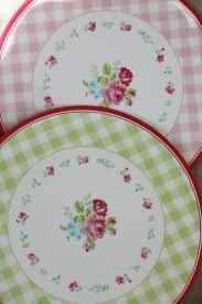Gingham (Greengate)