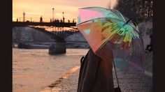 oombrella - unforgettable umbrella project on Kickstarter. ONLY 4 DAYS TO GO!!!!
