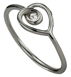 caï love | ring | spring/summer 2014 | cai women | hearts | www.cai-jewels.com
