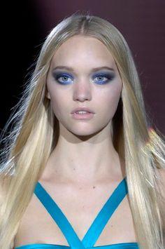Beauty And Fashion Gemma Ward, Beauty, Fashion, Moda, Fashion Styles, Beauty Illustration, Fashion Illustrations