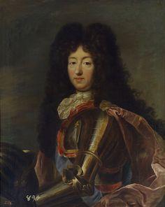 Louis Alexandre de Borbón, conde de Toulouse