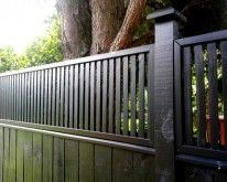 Deck and Fence Pro - Fence & Trellis Painting