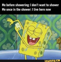 35 Of Today's Freshest Pics And Memes Funny Spongebob Memes, Funny Animal Jokes, Crazy Funny Memes, Cartoon Memes, Really Funny Memes, Stupid Funny Memes, Funny Relatable Memes, Funny Tweets, Haha Funny