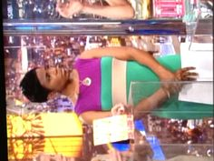 Jaque Reid from New York Live in our best jersey dress!