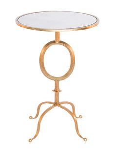 Zero Occasional Table by Verlaine at Gilt