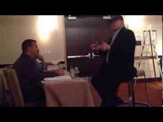Automotive Sales Consultants Sometimes LIE To The Desk - Jim Ziegler's S...