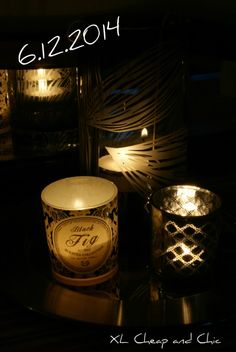 Itsenäisyyspäivä ja lauantailinkki - Independence Day and saturday link. Candle Jars, Candles, Independence Day, Fig, Tea Lights, Diwali, Tea Light Candles, Candy, 4th Of July Nails