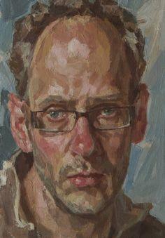 Town House Films: New Portrait Painting Production
