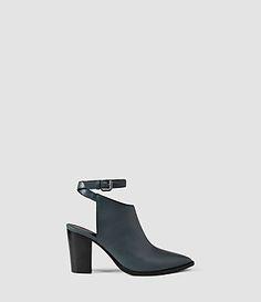 ALLSAINTS 아이비. #allsaints #shoes #