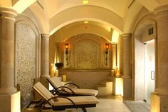 The Spa is Fabulous!   Pueblo Bonito Sunset Beach Resort