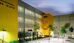Escola Municipal de Ensino Fundamental – Leandro Klein