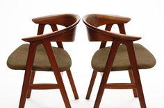 デンマークのデザイナー Erik Kirkegaard/エリックキルケゴー の ARM CHAIR。1960年代 デンマーク製<取扱|MICHIO OKAMOTO WAREHOUSE>