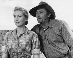 don56:  Deborah Kerr and Robert Mitchum in The Sundowners My blog posts