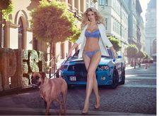 Ako već niste poslušali naš savet, onda nemojte posle da kažete da vas nismo upozorili - Miss Tuning 2014 je stigao. Kao i svake godine ekipa Tuning World Bodenseea napravila je kalendar za ljubitelje automobila.