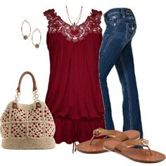 Untitled #209, created by johnna-cameron on Polyvore