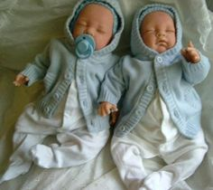 REBORN DOLLS CUSTOM MADE FOR YOU CUDLEY CUTE FAKE BABY TWINS MADE TO ORDER | eBay